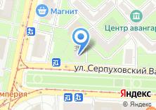 Компания «Старая Лампа» на карте