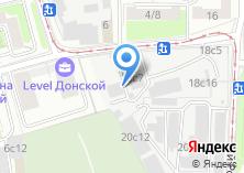 Компания «Промподшипник» на карте