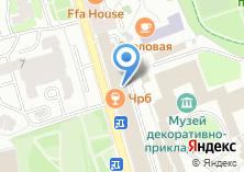 Компания «Никола Тесла» на карте