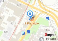 Компания «Альфа ТВ Ком» на карте