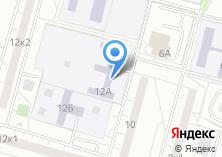 Компания «Детский сад №752» на карте