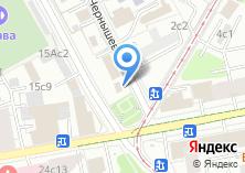 Компания «Русское время» на карте