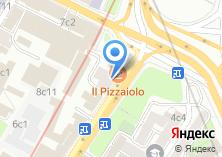 Компания «NNT Тelecom» на карте