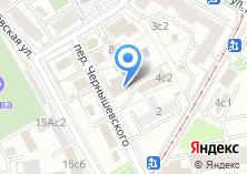 Компания «Линк-сервис» на карте