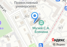 Компания «Event Revolution» на карте