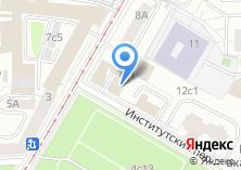 Компания «Ордер энд Просперити» на карте