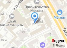 Компания «RUNNet» на карте