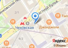 Компания «Обмерщик.ру» на карте