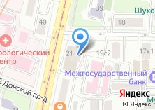 Компания «Нотариус Шарафетдинов Н.Ф» на карте