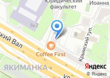 Компания «Гео-Сити» на карте