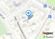 Компания «Детский сад №1921» на карте