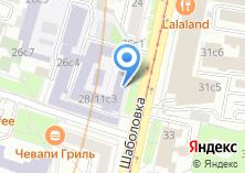 Компания «Галерея Бриллиантов» на карте