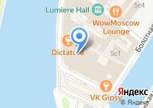 Компания «BD-studio» на карте