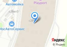 Компания «LNC-Effectru» на карте