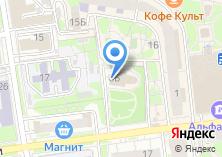 Компания «Свято-Никольский храм» на карте