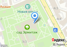 Компания «Сфера» на карте