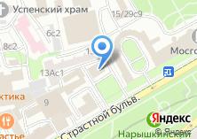 Компания «Сан Хипполит.ру» на карте