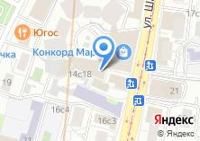 Компания «Телефон доверия сюрпризонет» на карте