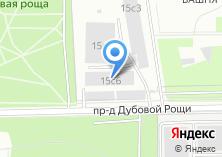 Компания «Автомойка на Академика Королёва» на карте