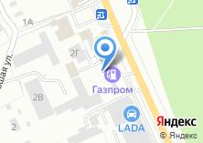 Компания «АЗС Примула-плюс» на карте