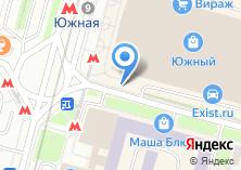 Компания «Частный пивовар» на карте