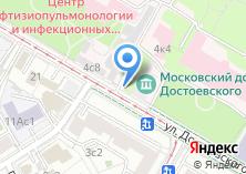"""Компания «""""Русский Дом""""» на карте"""