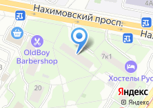 Компания «Оазис Проджект» на карте