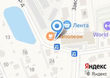 Компания «Потап-М» на карте