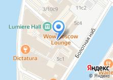 Компания «Юлайм» на карте