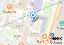 Компания «С-Инструментс» на карте
