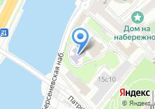Компания «Российский институт культурологии» на карте