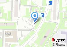Компания «Казань-С» на карте