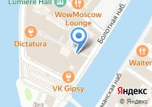 Компания «Nickolia Morozov» на карте