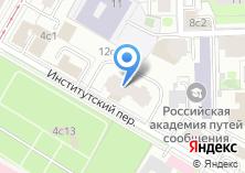 Компания «Польский театр в Москве Евгения Лавренчука» на карте