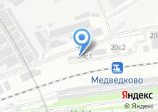 Компания «НетРан» на карте