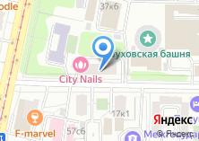Компания «Детский сад №1131» на карте