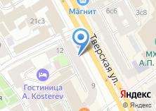 Компания «Мастерская по ремонту телефонов» на карте
