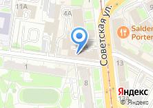 Компания «Печати-Т» на карте