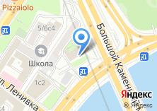 Компания «Российская книжная палата» на карте