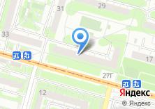 Компания «Шторы-СтиЛь» на карте