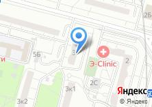 Компания «Сумской-3» на карте