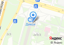 Компания «Ведущий Дмитрий Саврасов» на карте