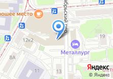 Компания «Mbbmw.ru» на карте