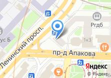 Компания «ArtZagar» на карте