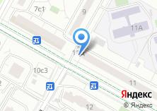 Компания «Старый Лекарь сеть аптек» на карте
