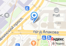 Компания «Творческая студия фотопечати» на карте