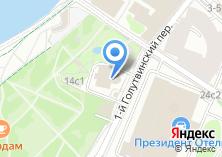 Компания «Храм Святителя Николая в Голутвине» на карте
