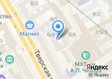 Компания «Салон Юлии Яниной» на карте