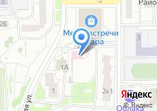 Компания «ЗооАкадемия» на карте