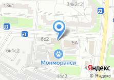 Компания «Поли-Дор» на карте
